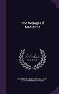The Voyage of Maeldune