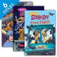 Scooby-Doo Comic Readers (Set)