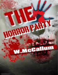 Horror Party: Digital Edition