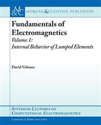Fundamentals of Electromagnetics 1