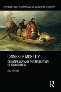 Crimes of Mobility