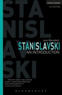 Stanislavski: An Introduction