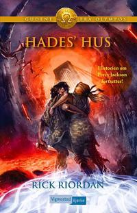Hades' hus - Rick Riordan pdf epub
