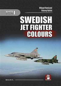 Swedish Jet Fighter Colours