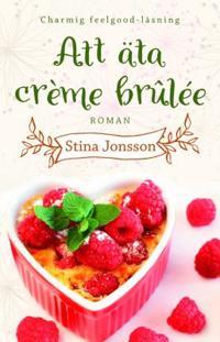 Att äta crème brûlée