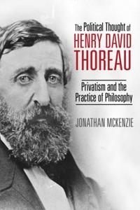 Political Thought of Henry David Thoreau