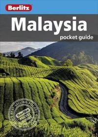 Berlitz: Malaysia Pocket Guide