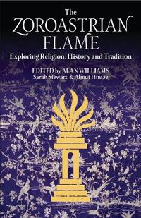 The Zoroastrian Flame