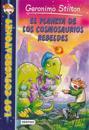 El Planeta de Los Cosmosaurios Rebeldes