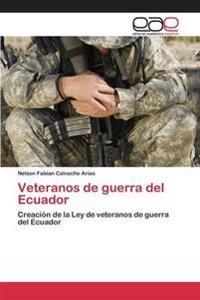 Veteranos de Guerra del Ecuador
