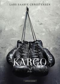 Kargo - Lars Saabye Christensen   Inprintwriters.org