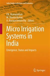 Micro Irrigation Systems in India