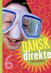 Dansk direkte 6
