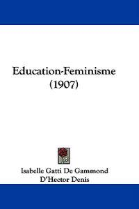 Education-feminisme