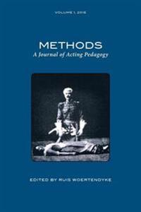 Methods: A Journal of Acting Pedagogy