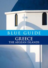 Blue Guide Greece