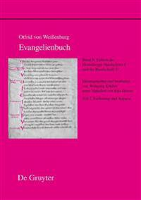 Edition Der Heidelberger Handschrift P (Codex Pal. Lat. 52) Und Der Handschrift D (Codex Discissus: Bonn, Berlin/Krakau, Wolfenbüttel): Teil 2: Einlei