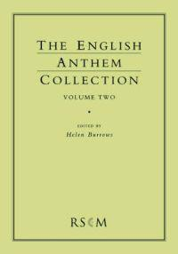 English Anthem Collection