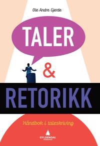 Taler og retorikk