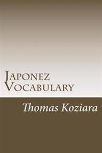 Japonez Vocabulary