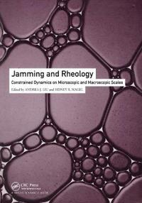 Jamming and Rheology