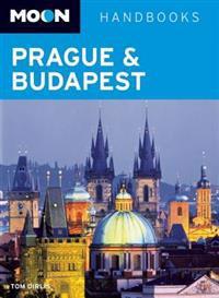 Moon Prague & Budapest