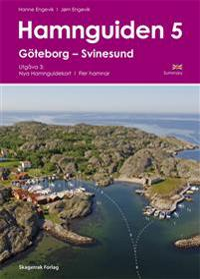Hamnguiden 5 Göteborg - Svinesund