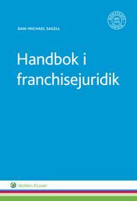 Handbok i franchisejuridik