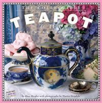 The Collectible Teapot & Tea 2017 Calendar