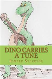 Dino Carries a Tune