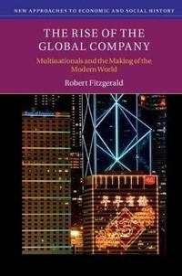 Rise of the Global Company