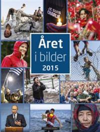 Året i bilder 2015 -  pdf epub