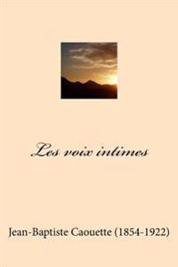 Les Voix Intimes