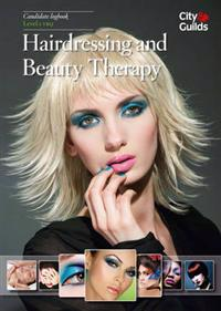 Level 1 VRQ in Hairdressing and Beauty Therapy Candidate Logbook