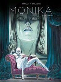 Monika: Masked Ball