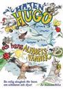 Hajen Hugo och hans alfabetsvänner