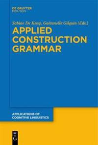 Applied Construction Grammar