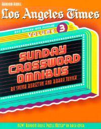 Lat Sunday Omnibus V3 Crosswrd