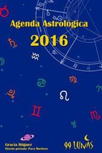 Agenda Astrologica 2016