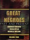 Great Negroes