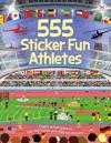 555 sticker fun athletes