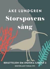 Storspovens sång