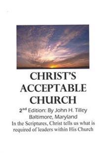 Christ Acceptable Church