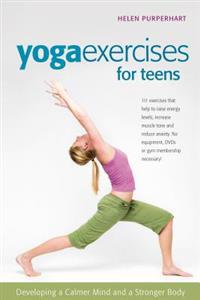 Yoga Excercises for Teens