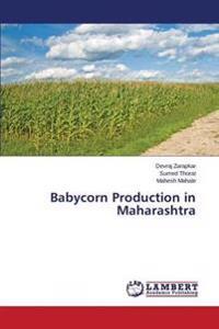 Babycorn Production in Maharashtra