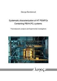 Systematic Characterization of Ht Pemfcs Containing Pbi/H_3po_4systems