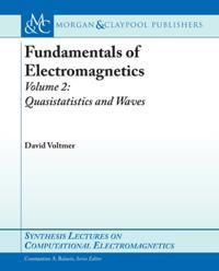 Fundamentals of Electromagnetics 2