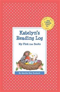 Katelyn's Reading Log