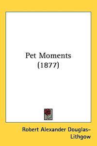 Pet Moments