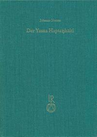 Der Yasna Haptanhaiti